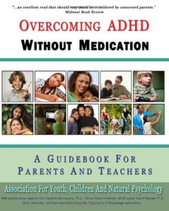 OvercomingADHDWithoutMedication