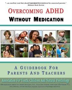 OvercomingADHDWithoutMedication