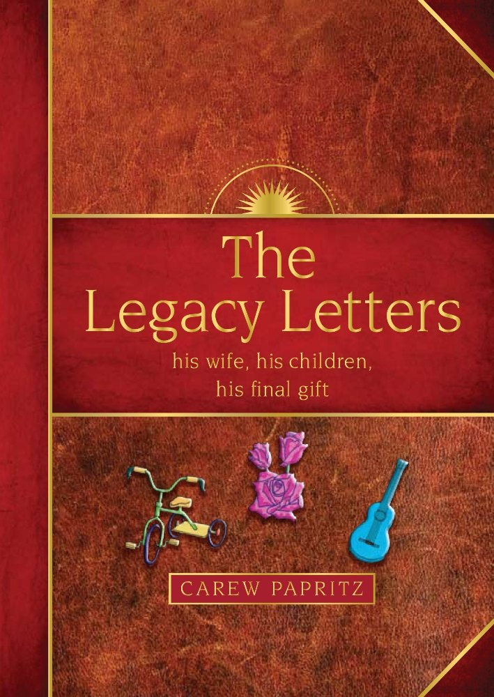 the legacy letters by carew papritz reader views archives With legacy letters book