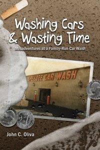 WashingCarsandWastingTime