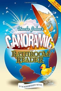 UncleJohnsCanoramicBathroomReader