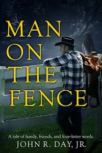 manonthefence