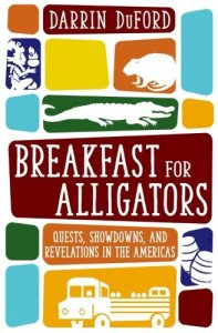 BreakfastForAlligators
