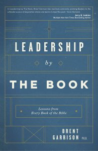LeadershipByTheBook