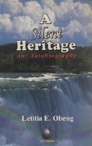 ASilentHeritage