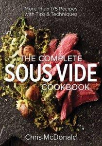 TheCompleteSousVideCookbook