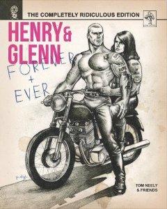 HenryGlennForever