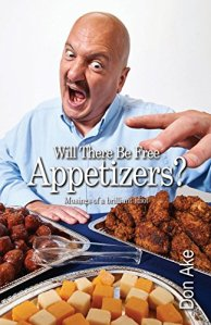 WillThereBeFreeAppetizers