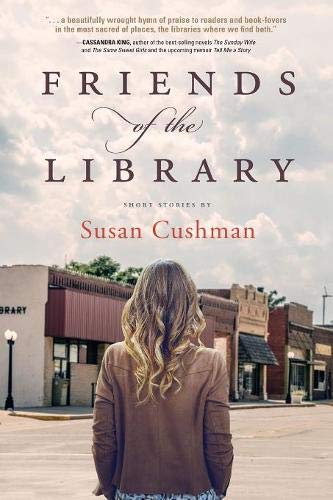Friends of the Library Book Review, Reader Views