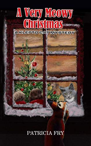 """A Very Meowy Christmas"" by Patricia Fry"