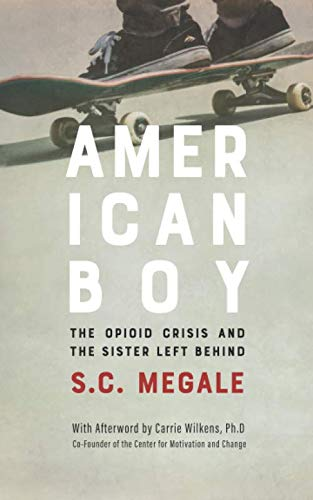 American Boy by S.C. Megale