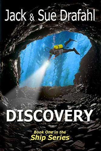 Discovery by Jack and Sue Drafahl
