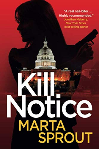 Kill Notice by Marta Sprout