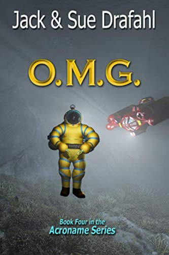 O.M.G. by Jack and Sue Drafahl