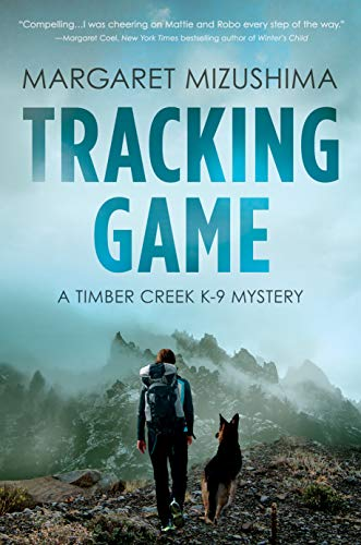 """Tracking Game"" by Margaret Mizushima"